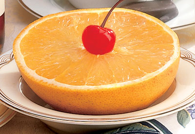 Florida Marsh White Grapefruit