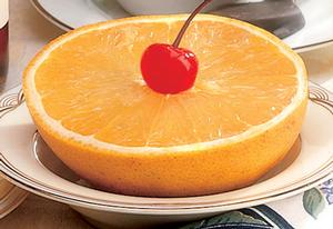 Florida Seedless Marsh White Grapefruit