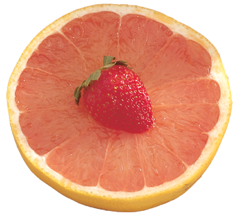 buying ruby red grapefruit
